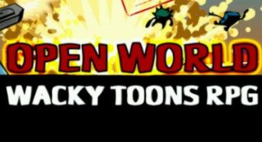 Wacky toons rpg - фото 11
