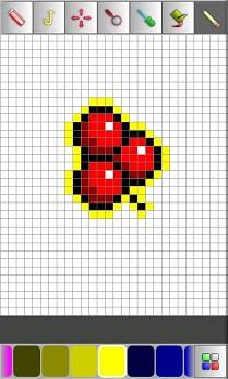 Cкачать Pixel Art для Андроида бесплатно