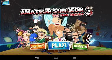 Amateur Surgeon 4 (MOD, много ... - android-1.com