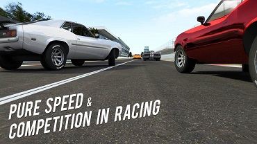 Real Race: Asphalt Road Racing
