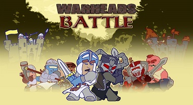 Warheads: Battle