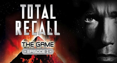 Total Recall - The Game - Ep1