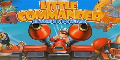 Little Commander 2