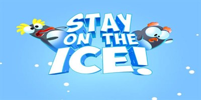 Stay On The Ice!™