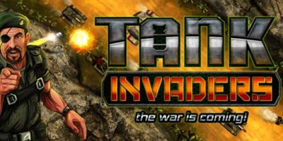 Tank Invaders
