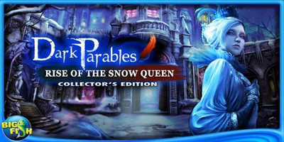 Dark Parables Snow Queen