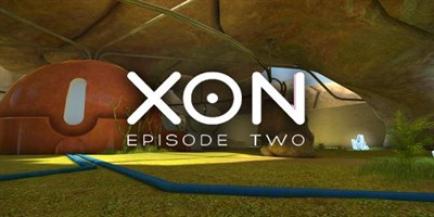 XON Episode Two