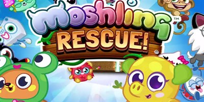 Moshling Rescue!