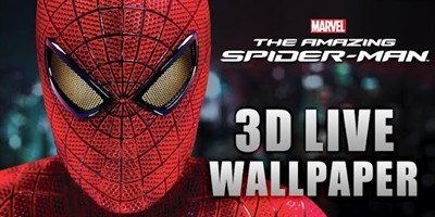 Amazing Spider-Man Live WP