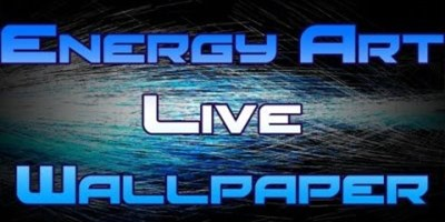 Energy Art Live Wallpaper