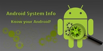 System Info for Android