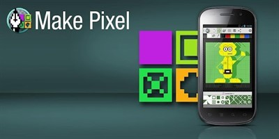 Make Pixel