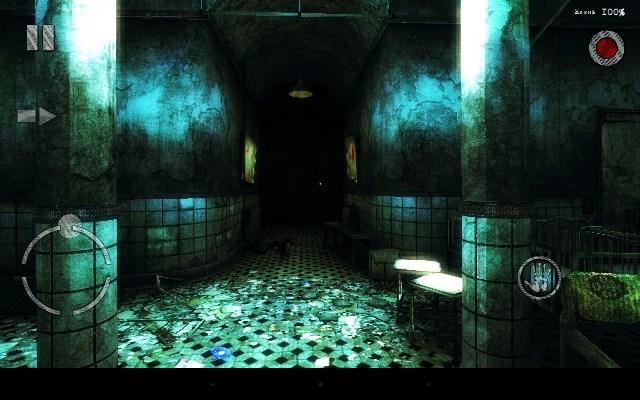 Mental hospital lll