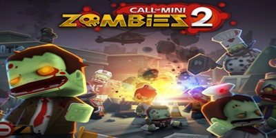 Call of Mini� Zombies 2