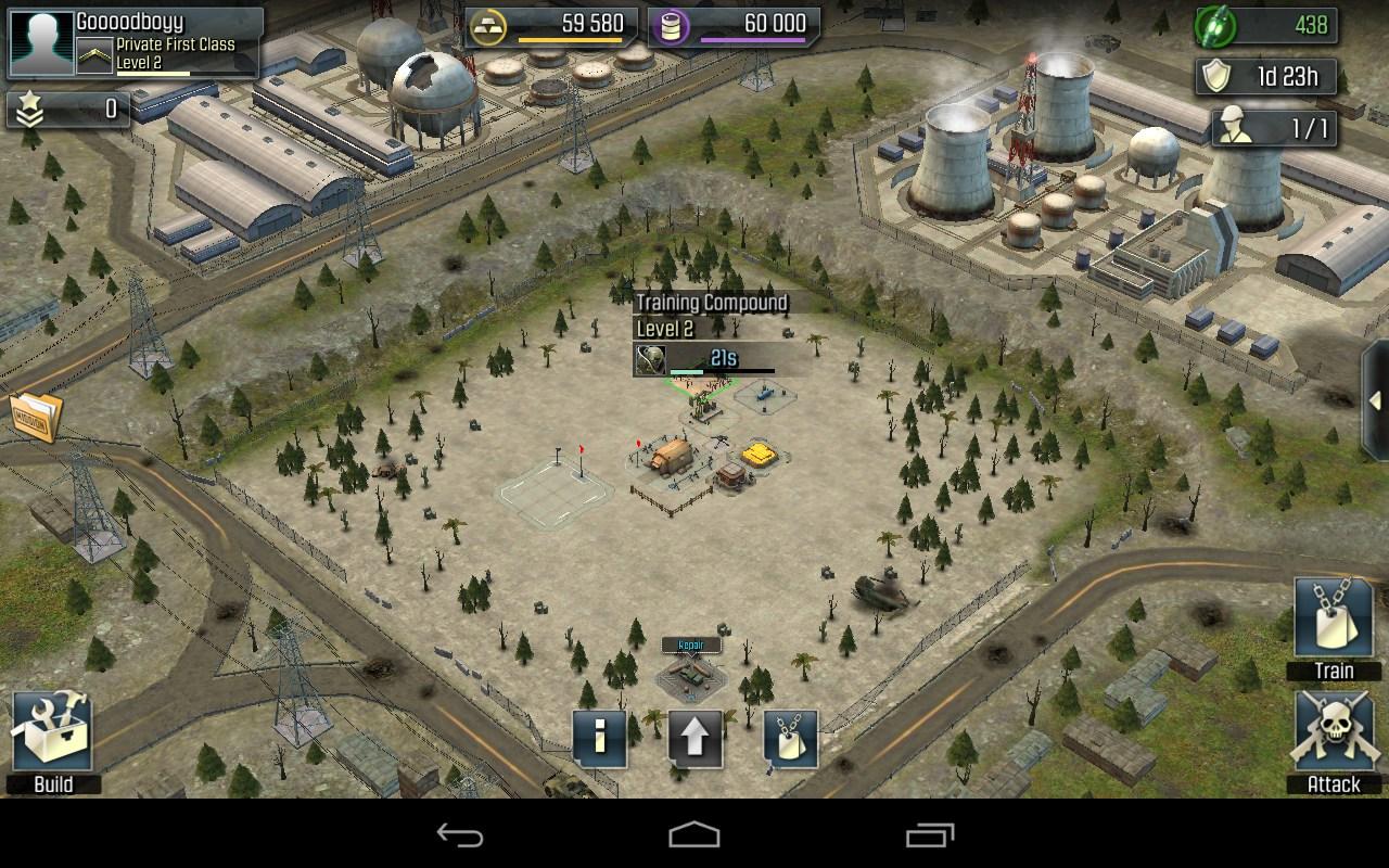 Call of Duty: Strike Team скачать на андроид …