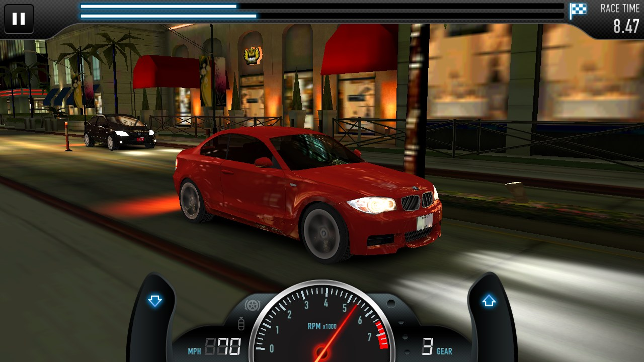 CSR Racing - Apps on Google Play