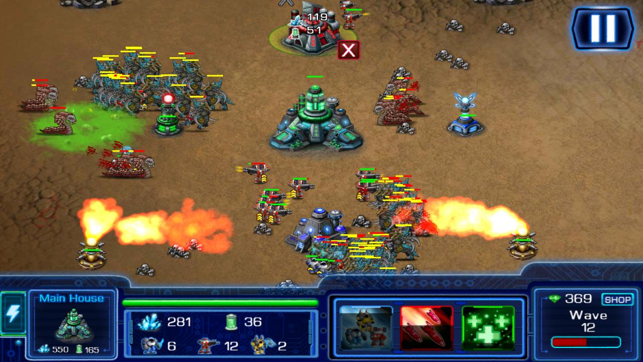 скачать игру на планшет tiny troopers 2