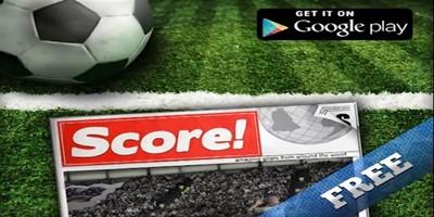 Скачать Игру Score Реальные Голы Андроид
