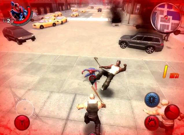 Новый Человек-паук 2 скачать на андроид …