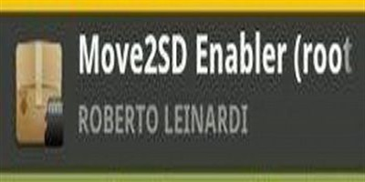 Move2SD Enabler