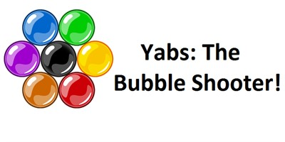 Yabs: The Bubble Shooter!
