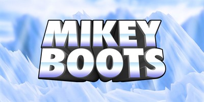 Mikey Boots