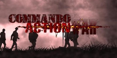 Commando Action War