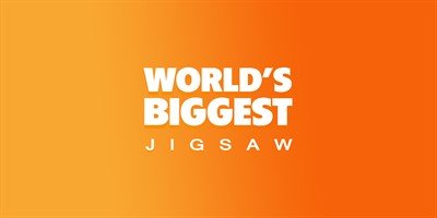 World's Biggest Jigsaw