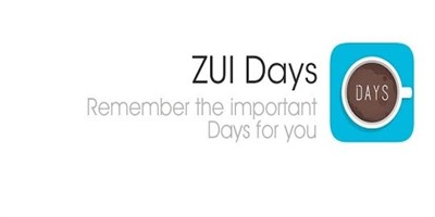 ZUI Days - Countdown Timer
