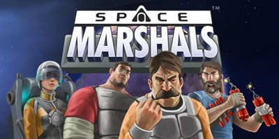 Space Marshals