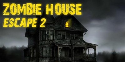 Zombie house - escape 2
