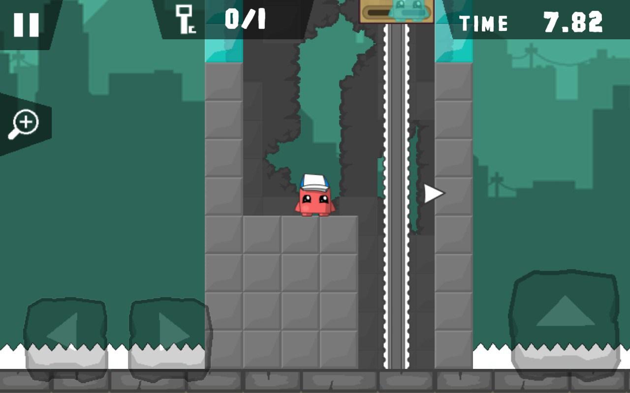 Обзор игры Mad Dex на android - YouTube