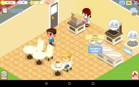 Bakery Story: Pastry Shop