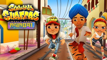 Subway Surfers World Tour Mumbai 2