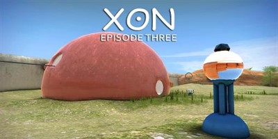 XON Episode Three
