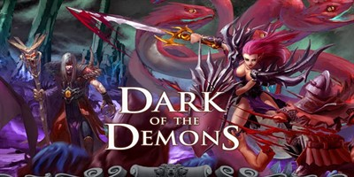 Dark of the demons