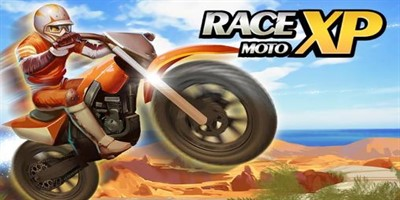 Moto Race XP - Motocross