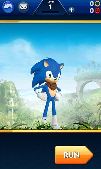 Sonic riders как открыть всех персонажей