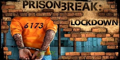 Prison Break: Lockdown