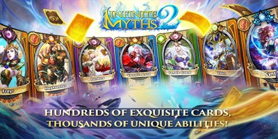 Infinite Myths 2: Soul Lords