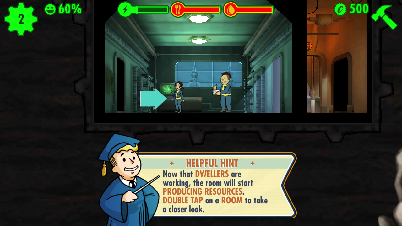 Image Result For Fallout Shelter Androida