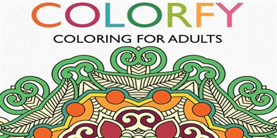 Colorfy - Coloring Book