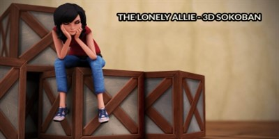 The Lonely Allie