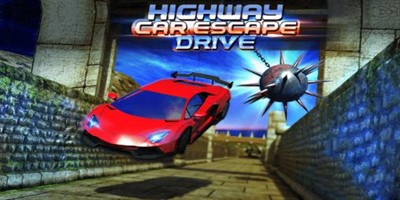 Highway �ar escape drive