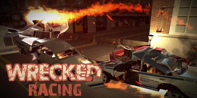 Wrecked Racing