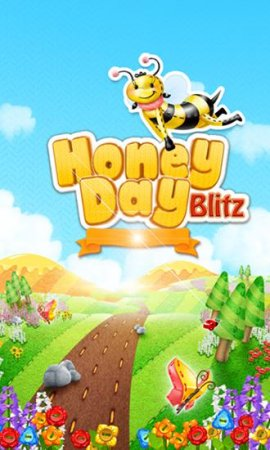 Honey day blitz