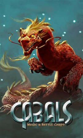 Cabals: Magic and battle cards