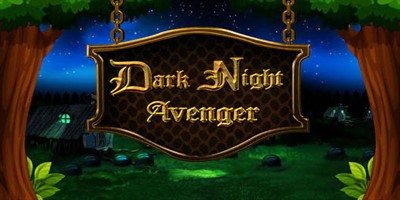 Dark night avenger: Magic ride
