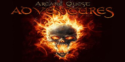 Arcane quest: Adventures