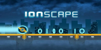 Ionscape